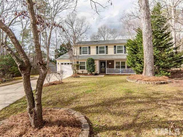 104 Kerrwood Lane, Cary, NC 27513 (#2362761) :: The Jim Allen Group