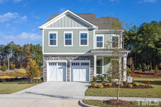 113 Oaks End Drive Lot 1880, Holly Springs, NC 27540 (#2362768) :: Rachel Kendall Team