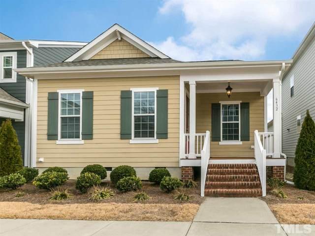 6432 Giddings Street, Raleigh, NC 27616 (#2362776) :: Real Properties