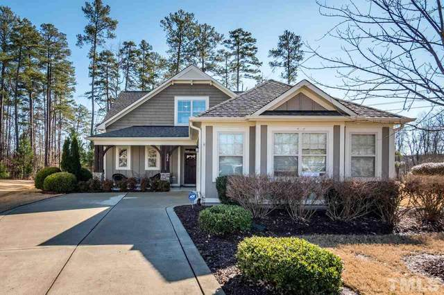 304 Serenity Hill Circle, Chapel Hill, NC 27516 (#2362780) :: The Rodney Carroll Team with Hometowne Realty