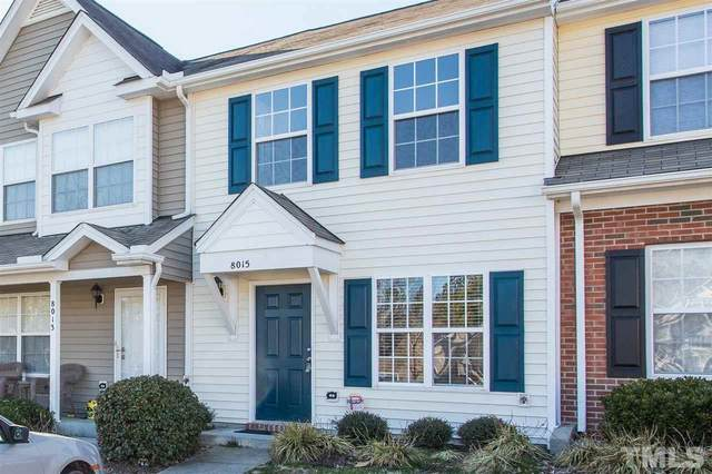 8015 River Water Court, Raleigh, NC 27616 (#2362789) :: The Rodney Carroll Team with Hometowne Realty