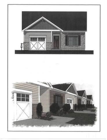 555 Isley Place #8, Burlington, NC 27215 (#2362805) :: Dogwood Properties