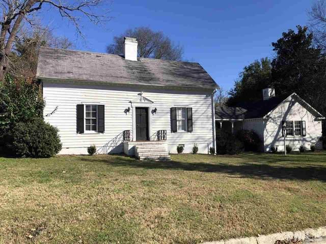202 E Noble Street, Louisburg, NC 27549 (#2362813) :: Dogwood Properties