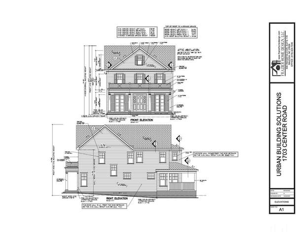1703 Center Road, Raleigh, NC 27608 (#2362818) :: The Rodney Carroll Team with Hometowne Realty