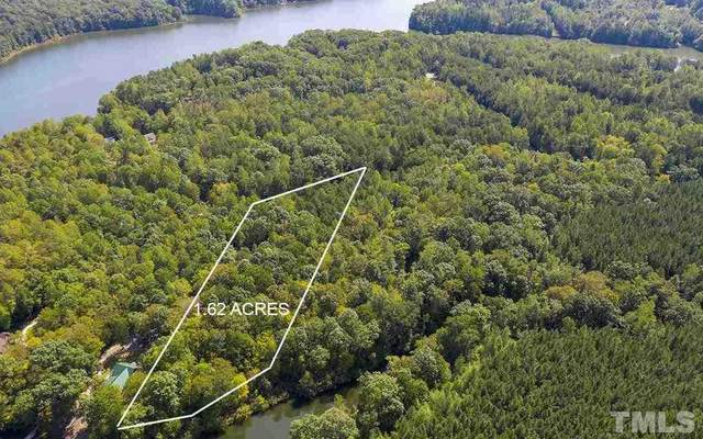 Lot 5 Lakewood Pointe Drive, Roxboro, NC 27574 (#2362823) :: The Jim Allen Group