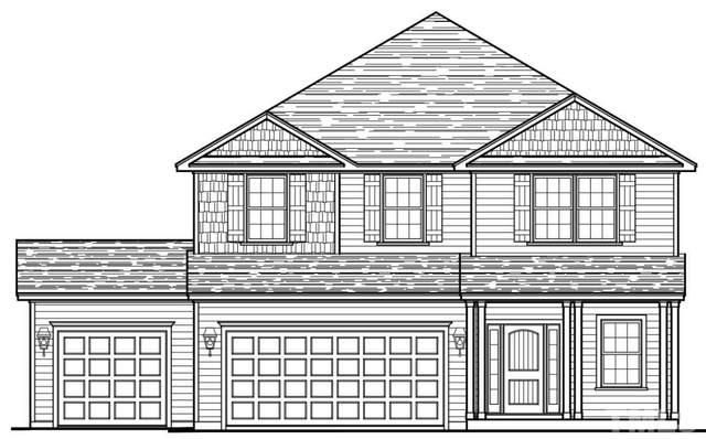 170 Hillmont Drive, Garner, NC 27529 (#2362825) :: Real Estate By Design