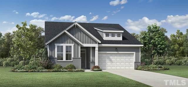 2537 Cedar Hedge Court #0120, Apex, NC 27523 (#2362836) :: Bright Ideas Realty