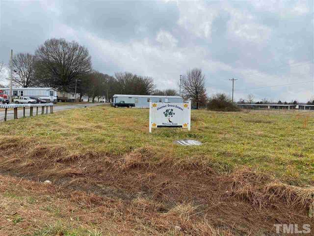 442 Clark Road, To Be Added, NC 27299 (#2362838) :: Real Properties