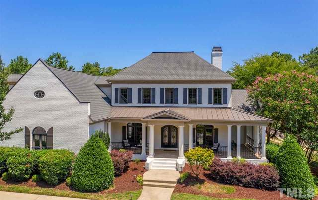2625 Village Manor Way, Raleigh, NC 27614 (#2362843) :: The Jim Allen Group