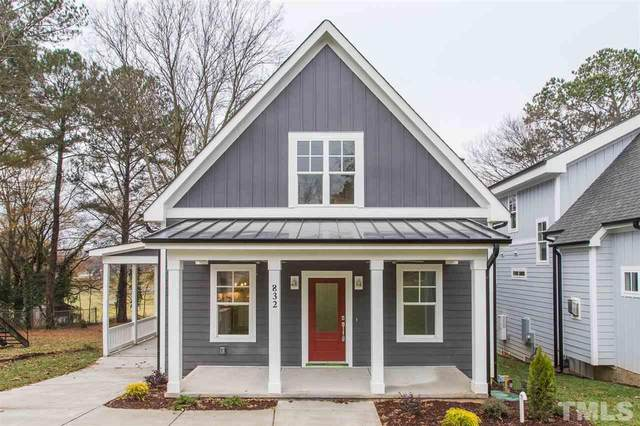 832 S State Street, Raleigh, NC 27601 (#2362846) :: Southern Realty Group