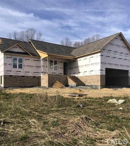 138 Tillburg Lane, Hurdle Mills, NC 27541 (#2362848) :: RE/MAX Real Estate Service