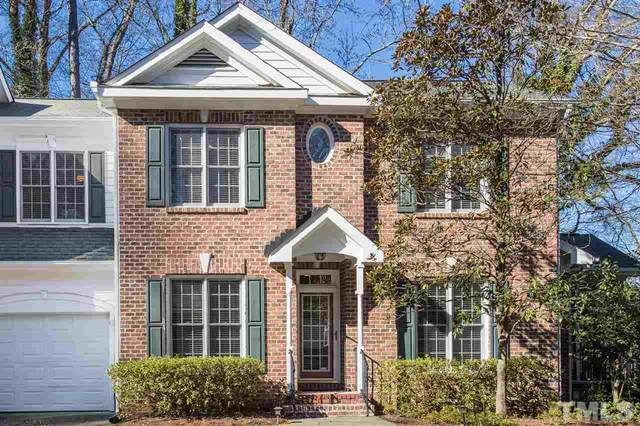 1105 Banbury Woods Place, Raleigh, NC 27607 (#2362854) :: Southern Realty Group