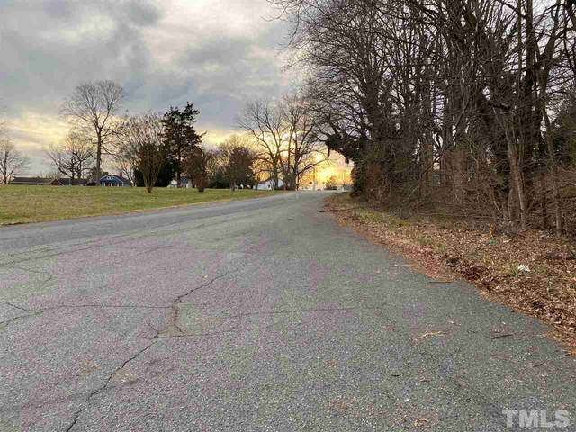 0 Anthony Street, Burlington, NC 27217 (#2362855) :: Dogwood Properties