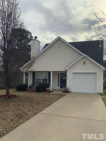 4312 Coben Drive, Raleigh, NC 27610 (#2362859) :: Dogwood Properties