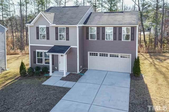358 Fieldspar Lane, Clayton, NC 27520 (#2362864) :: Triangle Just Listed