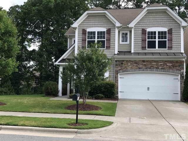 216 Hammond Wood Place, Morrisville, NC 27560 (#2362865) :: Bright Ideas Realty