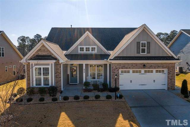 920 Poppy Fields Lane, Wake Forest, NC 27587 (#2362871) :: M&J Realty Group