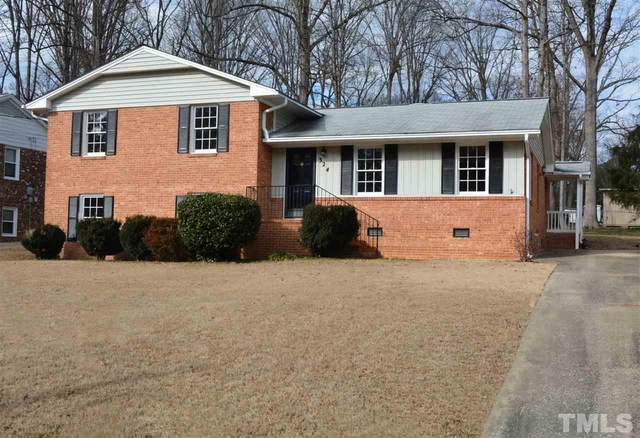 324 Northfield Drive, Raleigh, NC 27609 (#2362878) :: The Jim Allen Group