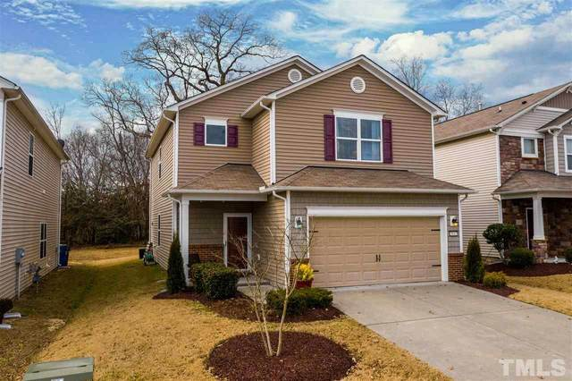 3612 Althorp Drive, Raleigh, NC 27616 (#2362882) :: Choice Residential Real Estate