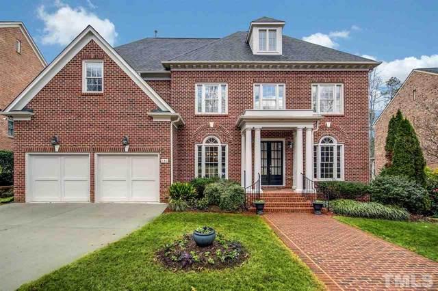 131 Westongate Way, Cary, NC 27513 (#2362885) :: Sara Kate Homes