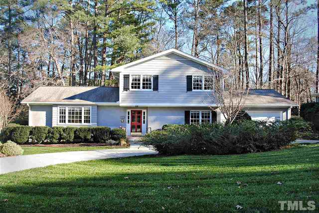 6920 Buckhead Drive, Raleigh, NC 27615 (#2362887) :: RE/MAX Real Estate Service