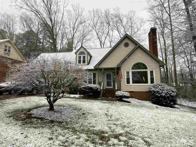 1006 Wellstone Circle, Apex, NC 27502 (#2362888) :: Saye Triangle Realty
