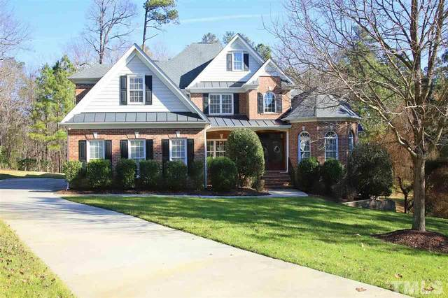 47 Coneflower Court, Chapel Hill, NC 27517 (#2362900) :: The Jim Allen Group