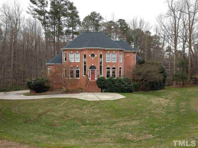 1209 Bentham Drive, Raleigh, NC 27614 (#2362908) :: Choice Residential Real Estate