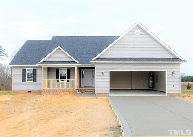 167 Wheat Drive, Angier, NC 27501 (#2362909) :: The Rodney Carroll Team with Hometowne Realty