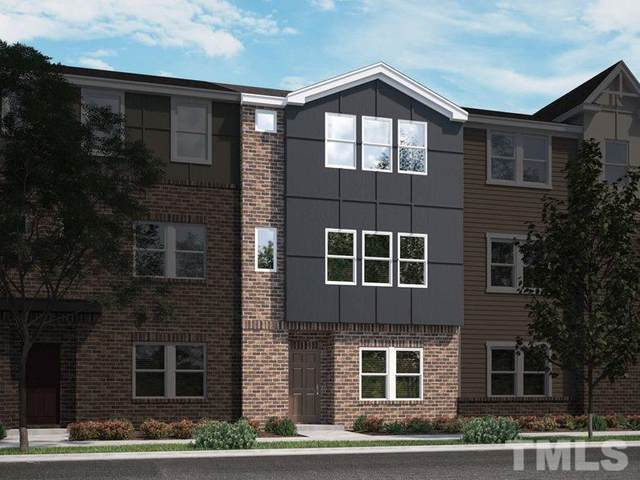4011 Mahal Avenue, Cary, NC 27519 (#2362919) :: Sara Kate Homes