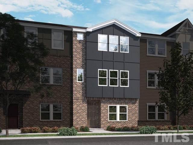 4021 Mahal Avenue, Cary, NC 27519 (#2362925) :: Sara Kate Homes