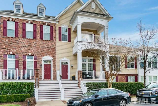 10511 Sablewood Drive #102, Raleigh, NC 27617 (#2362931) :: The Jim Allen Group
