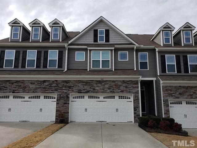 242 Wembley Drive, Clayton, NC 27527 (#2362940) :: RE/MAX Real Estate Service