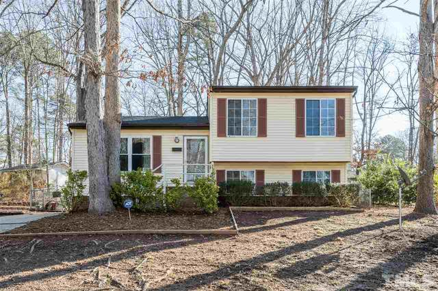 2221 Mariner Circle, Raleigh, NC 27603 (#2362942) :: Saye Triangle Realty