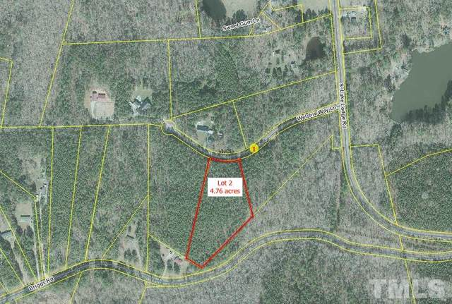 0 lot 2 Welshie Way Lane, Henderson, NC 27537 (#2362944) :: The Rodney Carroll Team with Hometowne Realty