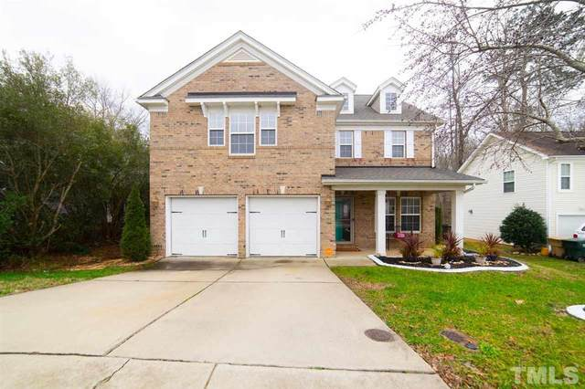 459 Averasboro Drive, Clayton, NC 27520 (#2362946) :: The Rodney Carroll Team with Hometowne Realty
