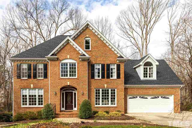 105 Morninghills Court, Cary, NC 27518 (#2362948) :: Bright Ideas Realty