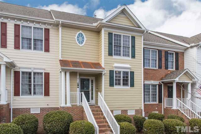 213 Madison Grove Place, Cary, NC 27519 (#2362959) :: Bright Ideas Realty