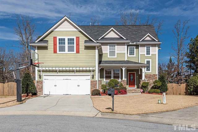 6 Wooten Court, Durham, NC 27703 (#2362991) :: The Rodney Carroll Team with Hometowne Realty
