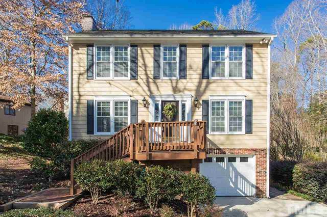 6305 Lakeway Drive, Raleigh, NC 27612 (#2362996) :: Bright Ideas Realty