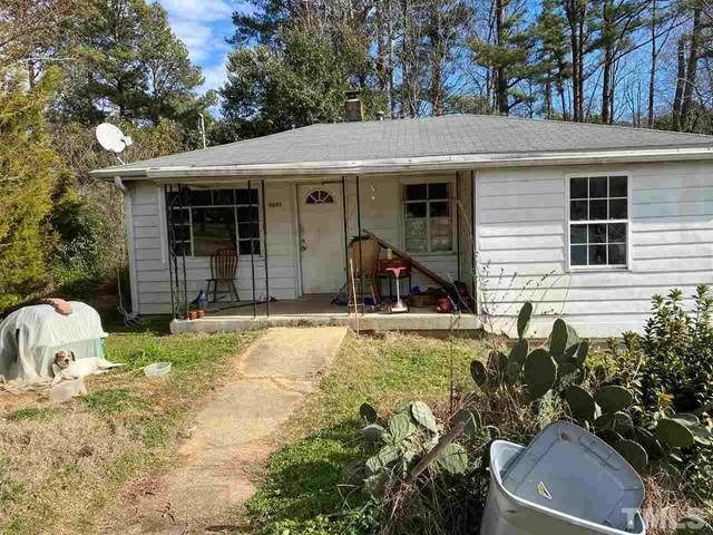 3001 Bethune Drive, Raleigh, NC 27603 (#2363000) :: Dogwood Properties