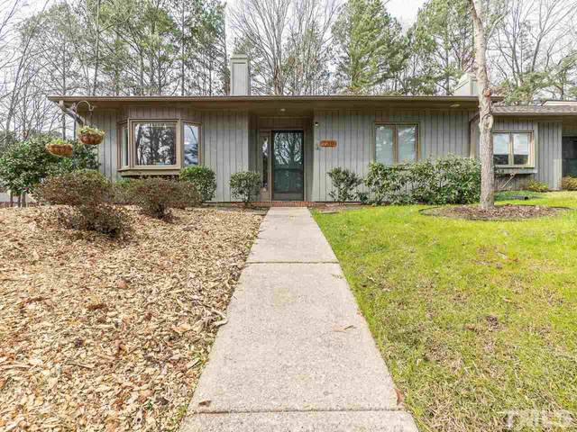 730 Red Forest Trail, Raleigh, NC 27615 (#2363001) :: Dogwood Properties