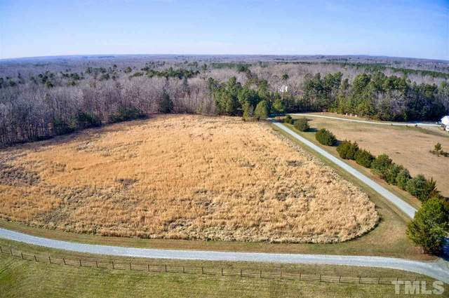 Lot 8 Shanklins Dead End Road, Efland, NC 27243 (#2363012) :: Real Properties