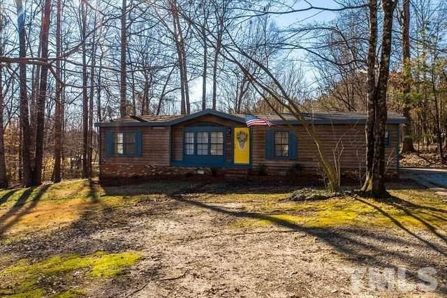 1502 Northridge Drive, Stem, NC 27581 (#2363015) :: Raleigh Cary Realty