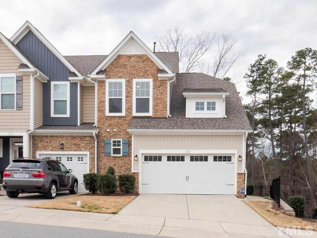 174 Wildfell Trail, Cary, NC 27513 (#2363017) :: Bright Ideas Realty