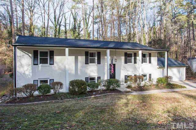 4025 Balsam Drive, Raleigh, NC 27612 (#2363023) :: Bright Ideas Realty