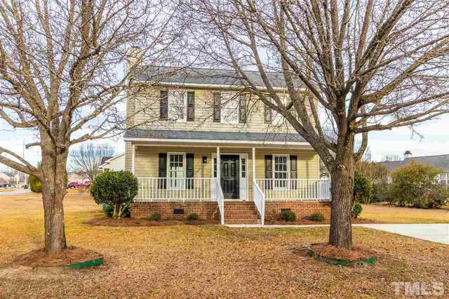 228 Winwood Drive, Angier, NC 27501 (#2363042) :: The Rodney Carroll Team with Hometowne Realty