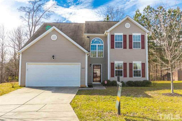 1005 Golden Crest Drive, Durham, NC 27704 (#2363043) :: The Rodney Carroll Team with Hometowne Realty