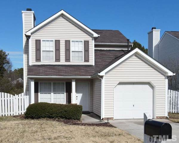 618 Edenberry Drive, Durham, NC 27713 (#2363054) :: The Rodney Carroll Team with Hometowne Realty