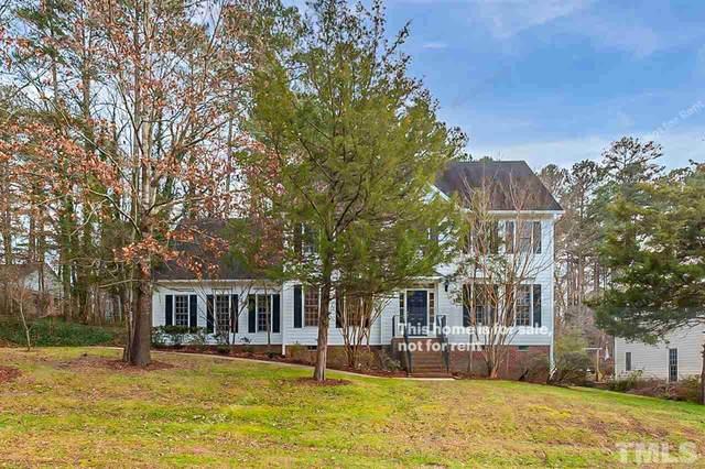 101 Ashworth Drive, Durham, NC 27707 (#2363056) :: Dogwood Properties